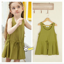 Childrens wear / <strong>girl's</strong> <strong>dress</strong> / kid clothes