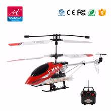 New Large RC Helicopter 3.5CH Remote Control airplane alloy drone Helicopter Toys for Kids