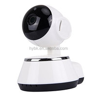 2017 New Product 1MP Waterproof Security Camera IR Outdoor IP Camera used for school home factory