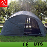 Outdoor large cheap inflatable camping tent