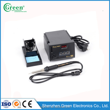 High Quality Plasma Consumption Metal Soldering Station