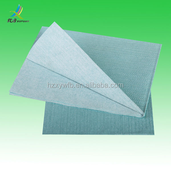 Industrial Nonwoven Wiping Rags