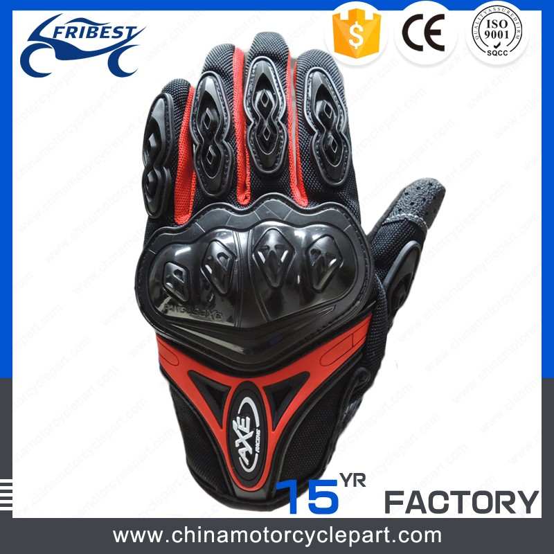 Hot sale Motorcycle Motorbike Gloves Outdoor Touch Screen Breathable Protective Glove FGV012