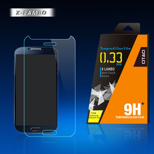 screen protector laser cutting machine make tempered glass film guard for samsung galaxy s4