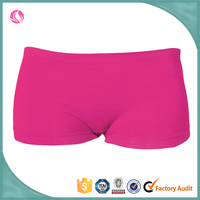 OEM yoga clothing manufacturers sexy fitness women tight yoga boy shorts
