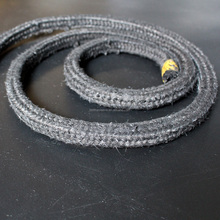 Texturize Round Braided Glass Fiber Rope