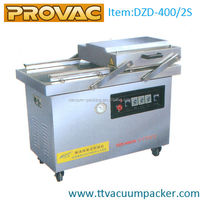 hot dog automatic food vacuum packing machine