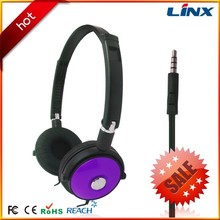 Latest MP3 stereo head phone