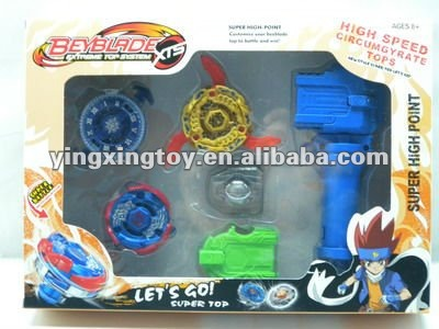 new products for 2012 distortion beyblade top