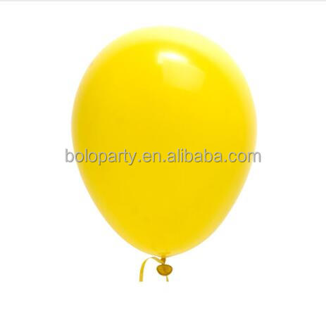 Assorted Latex Balloon 3inch 5inch 7inch 10inch 12inch 18inch 36inch Factory Wholesale rubber balloon