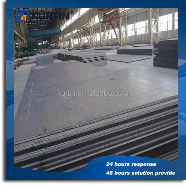 factory price hot rolled perforated steel sheet with hole punched