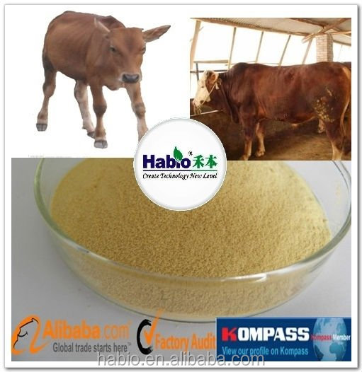 Hot!!! Sell Nutrient Animal Feed Additive for Ruminant