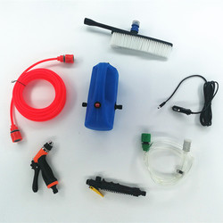 electric car washer for car wash machine ,door mat ,air conditioner cleaning