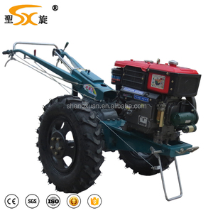 12Hp /15hp walking hand tractor price