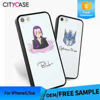 city&case cartoon character cell phone case, 3d mobile phone cover,cell phone 3d cases