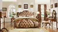 antique cherry bedroom set