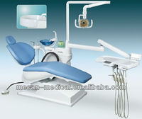 Dental Chair with dental chair headrest