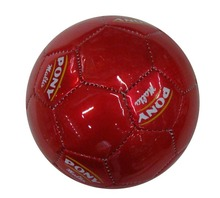 star 2015 2.8mm pvc football