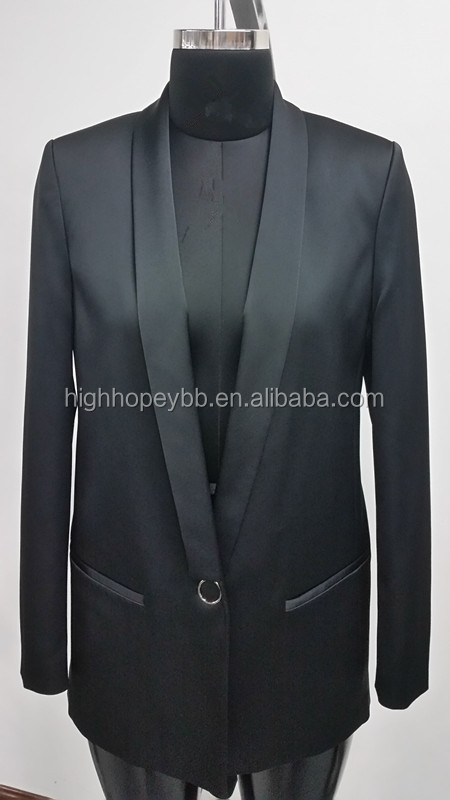 women lastest blazer suits