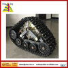 4x4 Offer Road Trucks conversion system kits rubber track