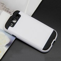 Best Price Brushed Tpu Cell Phone Case For SUMSUNG S3