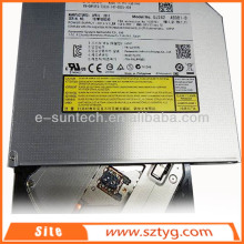 UJ242 China High Quality 9.5mm Ultrathin SATA Internal Tray load Laptop Blu-Ray Optical Drive/DVD Rewrite