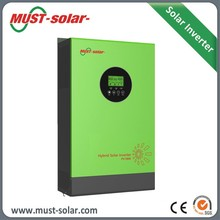 high frequency solar inverter dc to ac 220v 3kva 2400w inverter