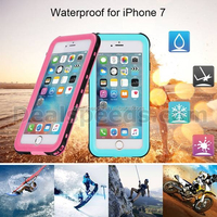 Little Dot Waterproof Protective Hard Case Cover For iphone 7 case
