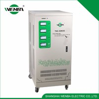 New Products High Efficiency China Supplier Automatic Voltage Regulators For Generators