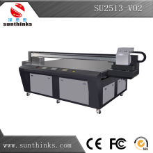 High quality 2513 uv inkjet printer with digital printing system with DX5 or DX7 print heads