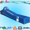 aqua tunnel cheap inflatable water slides for sale