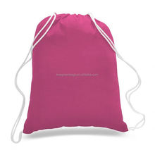 BeeGreen New style Soft cotton mesh drawstring net bag