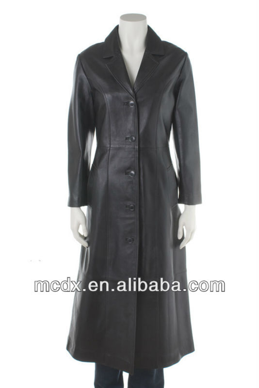 Urban Thin Ladys Leather Jackets