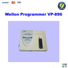 Free ship! Original Wellon Programmer VP-896 built-in high-speed microprocessor, support EPLD, EEPROM, EPROM, FALSH, MCU
