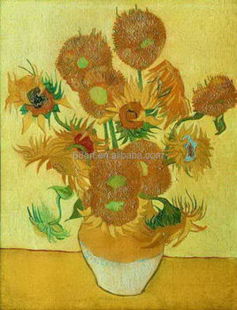 Vincent Van Gogh oil painting handmade masterpiece on canvas