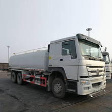 sino water tank truck water vehicle for sale