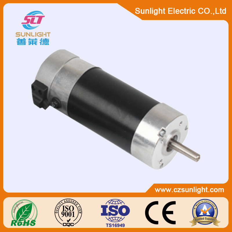 50W dc brushless motor for electric cars customized
