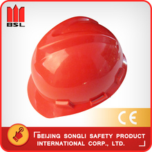 SLH-AMY-3 LDPE Working Safety Helmet 230G