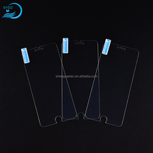 Transparent 2.5D 9H For Iphone 7 7 plus High Clear Tempered Glass Screen Protector Film Screen Guard