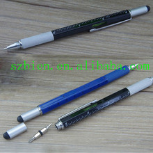 2015 newest tool pen/ pen with screw driver/ multifunction pen