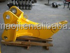 Excavator Tine Ripper, ripper shank for excavators