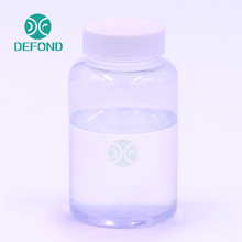 Defeng Professional organic silicon advanced technology paint and coating casting paint defoaming <strong>agent</strong>