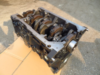4D56/D4BH/D4BF long block engine for Mitsubishi