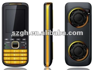 2012 new low cost Analog TV mobile phone Q3