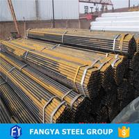 Tianjin Fangya ! russian tube supplier 28 inch carbon steel pipe with high quality