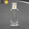100ml China design glass perfume bottle factory