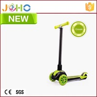Adult VIP 4 wheel folding scooter portable scooter