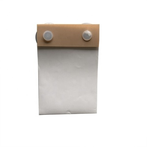 Repeatable Material Anti-water Plain Paper Stone Notebook