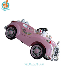 WDHZB1568 2017 Newest Children Toy Ride On Adult Electric Car For Sale