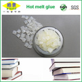 Eva hot melt adhesive granule for bookbinding,printing